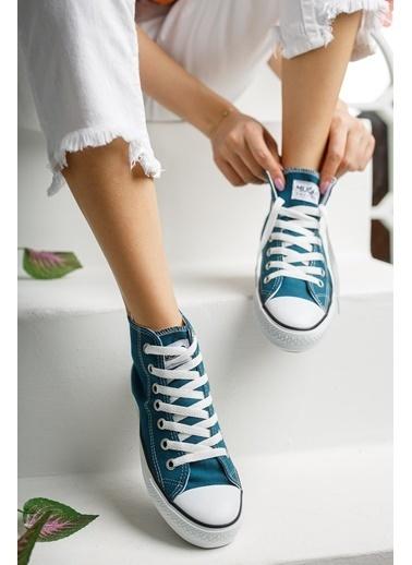 Muggo Sneakers Mavi